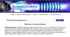 ScienceCinema